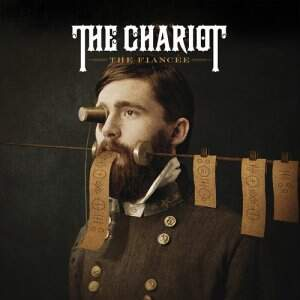The Chariot – The Fiancée CD