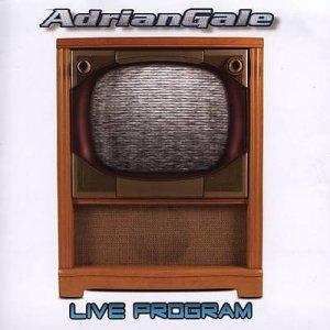 Adrian Gale – Live Program CD