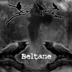 The True Beltez – Beltane CD