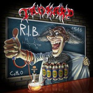 Tankard – R.I.B CD