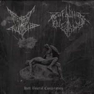 Profundis Tenebrarum - Devoted Black Metal Ritual - XV Years Of Darkness
