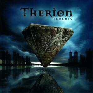 Therion – Lemuria CD