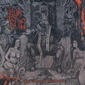 Thy Rites – Thy Infernal Coronation CD