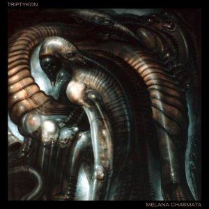 Triptykon – Melana Chasmata CD
