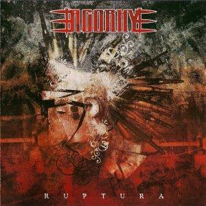 Agorhy – Ruptura CD