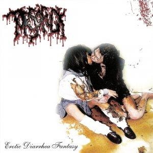 Torsofuck – Erotic Diarrhea Fantasy CD