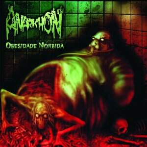 Anarkhon – Obesidade Mórbida CD
