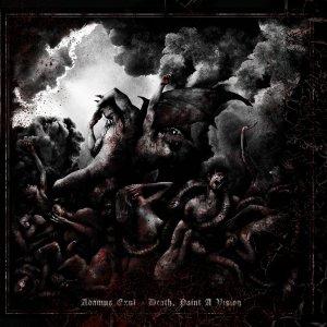Adamus Exul – Death, Paint A Vision CD
