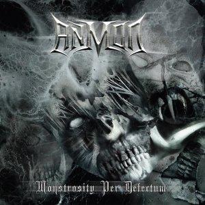 Anmod – Monstrosity Per Defectum CD