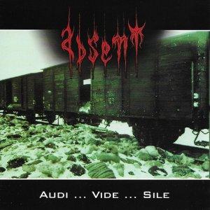 Absent – Audi… Vide… Sile CD