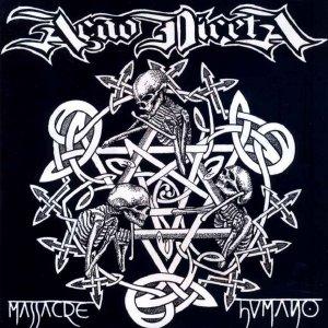 Ação Direta – Massacre Humano CD
