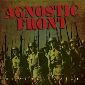 Agnostic Front – Another Voice CD
