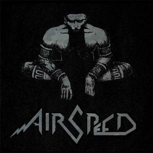Airspeed – Airspeed CD
