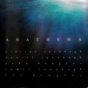 Anathema – Falling Deeper CD
