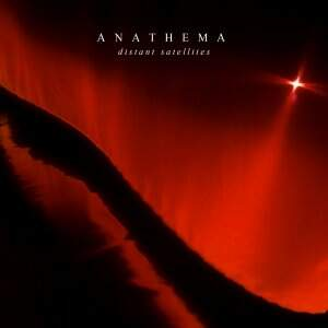 Anathema – Distant Satellites CD