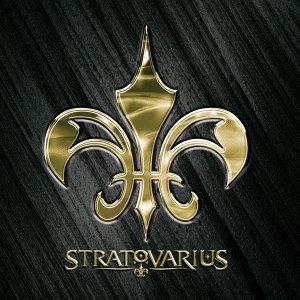 Stratovarius – Stratovarius CD