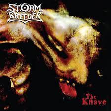 Storm Breeder – The Knave CD