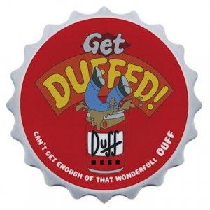 duff abr33