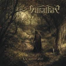 Sunuthar – Us Auter Zyt CD