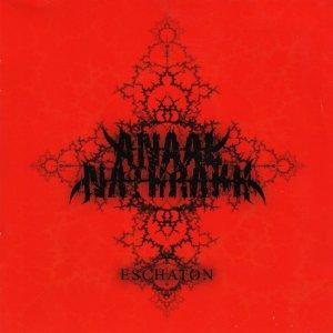 Anaal Nathrakh – Eschaton CD