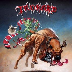 Tankard – Beast Of Bourbon CD