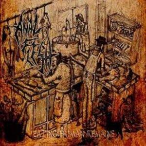 Anal Flesh / Gangrena Febrosa CD