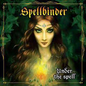 Spellbinder – Under The Spell CD