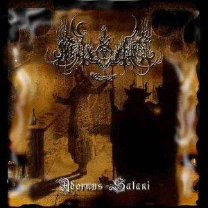 Spell Forest – Adornus Satani CD