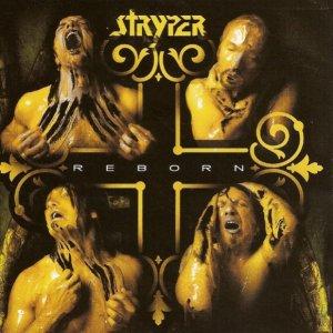 Stryper – Reborn CD