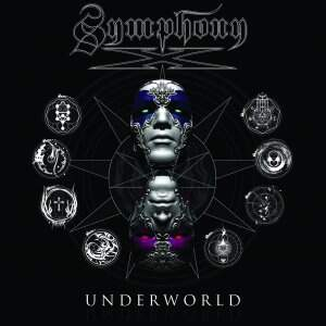 Symphony X – Underworld CD