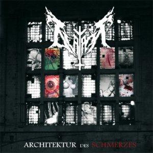 Tavaron – Architektur Des Schmerzes CD