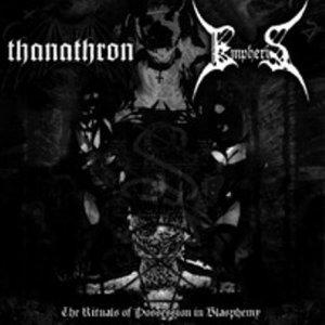 Thanathron & Empheris – The Rituals Of Possession CD