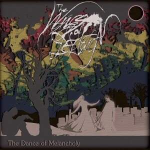 The Wings Of Desolation – The Dance Of Melancholy CD
