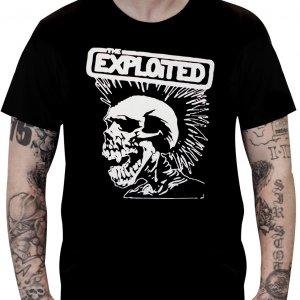 theexploited