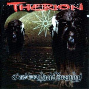 Therion – Atlantis Lucid Dreaming CD