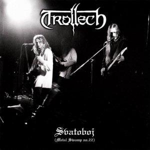 Trollech – Svatoboj CD