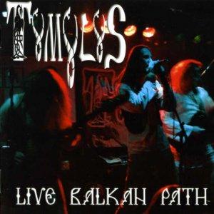 Tumulus – Live Balkan Path CD