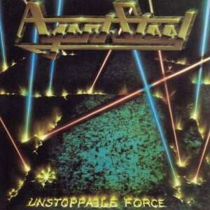 Agent Steel – Unstoppable Force CD