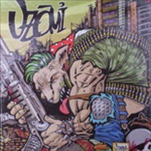 Uzômi – Uzômi CD