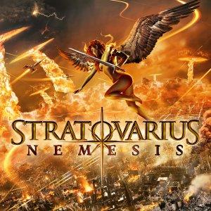 Stratovarius – Nemesis CD