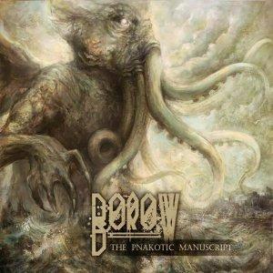Borow – The Pnakotic Manuscript CD