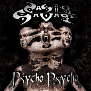 Nasty Savage – Psycho Psycho CD