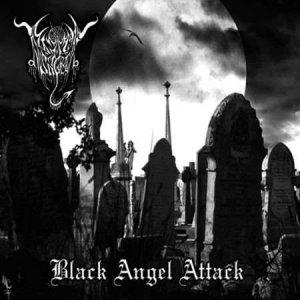Black Angel / Night Witchcraft CD