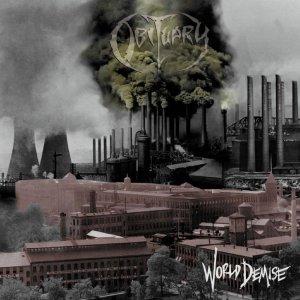 Obituary – World Demise CD