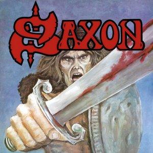 Saxon – Saxon CD