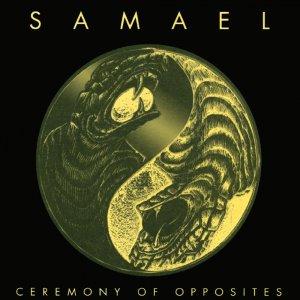 Samael – Ceremony Of Opposites & Rebellion  CD