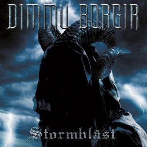 Dimmu Borgir – Stormblast MMV CD