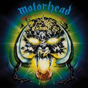 Motorhead – Overkill CD