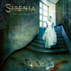 Sirenia – The 13th Floor CD