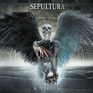 Sepultura – Kairos CD
